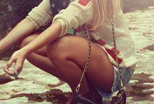 Wear. / by Caroline Manahan