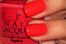 Nails. / by Caroline Manahan
