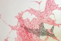 art. / by Laura Wren