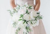 dreamy wedding / beautiful organic & romantic weddings