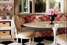 interior decor / by Lola Sharp
