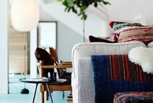 Around the House / Inspiration for the home from Prairie Hive Mag and around the web / by Prairie Hive