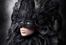 mardi gras and masquerade