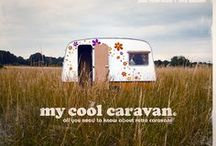Caravan / Caravan, Rv / by Caravan to the Moon