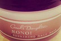 Best Sellers  / The Carol's Daughter beauty products that you just can't get enough of!  / by Carol's Daughter