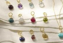 Charmed / by Rafia Jewelry