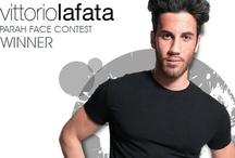Parah Face Contest - Winner 2012