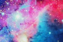Galaxy / by Caravan to the Moon