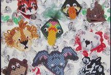 Plastic Canvas patterns / by Teresa Beckman