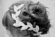 Beauty & Hair / by Mafalda Maf