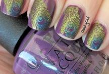 Cool & Fun Nails