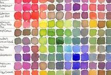 Color / by Mafalda Maf