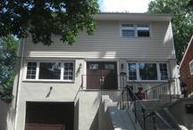 Homes For Sale in Belleville NJ - 22 Grove St. / 22 Grove St in Belleville NJ- 4 Bedroom 2.5 Bath Home for sale in Belleville NJ call Matthew DeFede of Coldwell Banker 973-846-0065