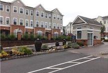 Essex Park in Belleville NJ