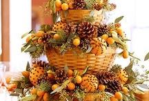Floral/Fruit and Table Arrangements / by Rose Jordan