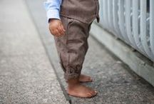 looks for little ones / Photoshoots - what to wear.