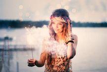 sparkle. / by Laura Wren