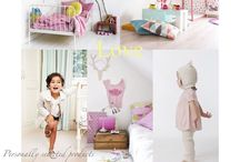 Childrens's accesoriesrooms lovely / Childrens with Personally selected products