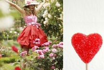 Valentines Day :) / by Stacie Laudermilk