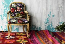 BOHO* DECO* CHIC* / Boho with Personally selected products