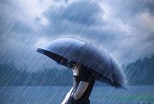 WHEN IT RAINS.... / by Stacie Laudermilk