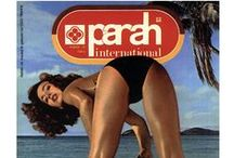Parah Has A Story / The story in pictures of the more than 60 years of Parah.
