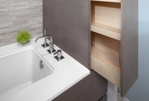 Small Spaces/storage