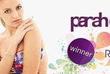 Parah Online Contest - Winner 2012 / Rita Musi -  Parah Online Contest 2012 winner