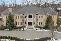 Million Dollar Homes & Luxury Real Estate in NJ www.AllWyckoffRealEstate.com / Million Dollar Homes & Luxury Real Estate in Bergen County New Jersey