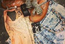 Dream closet / by Mariah Hedger