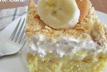 desserts / by Dianna Lee