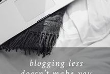 blogging / blogging tips
