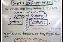 Writing - Sentences