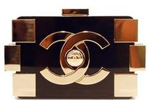 CHANEL / Chanel items just in to Consign of the Times in Miami! / by Consign Of The Times