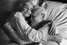 Old couples  / by Heidi Kreitlein