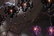 lights/lamps & candles:  WANTED! / by Shelly Lynn