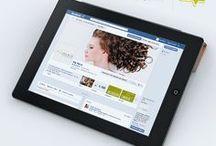 Bamp CG / Agência de Design e Marketing Digital. www.bampcg.com.br