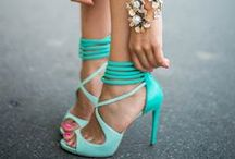 Pumps, Stilettos and Heels / Heels are pretty!