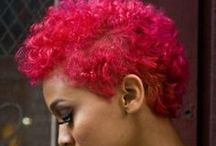 Hot Pink! / by Carol's Daughter