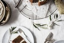 food styling / food styling inspiration
