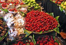 Fruity / by Rafia Jewelry