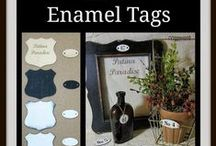 PATINA PARADISE PROJECTS / Projects that I have made and posts from my blog. / by Lucy @ Patina Paradise