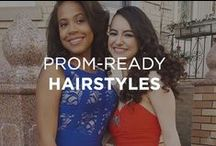 Prom-Ready Hairstyles / by Carol's Daughter