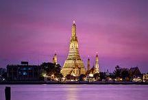 BANGKOK - THAILAND / Explore the vibrant city of Bangkok, Thailand on your next holiday. Contact Destination2 to book your next trip on 01244 957 708.