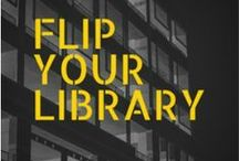 Leadership Stories / School library leadership