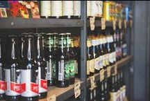 Craft Beer Shop / Showing you our shop in Maastricht @hoppy_brothers