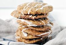 cookies / sweet cookie recipes and ideas