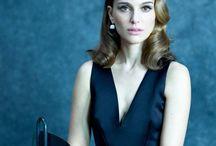 Actrice Natalie portman