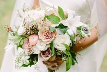 Wedding Inspirations / by Chantal