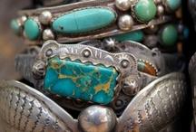 Jewelry / by Anja Petrovic